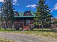 Fermette à vendre à Dixville, Estrie, 494Z, Chemin  Parker, 11819104 - Centris.ca