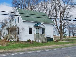 House for sale in Saint-Guillaume, Centre-du-Québec, 184, Rang du Cordon, 24583657 - Centris.ca
