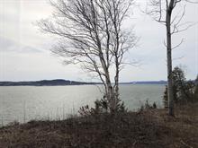 Terrain à vendre à Nouvelle, Gaspésie/Îles-de-la-Madeleine, 107, Route de Miguasha Ouest, 19612215 - Centris.ca