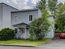 Maison à vendre à Charlesbourg (Québec), Capitale-Nationale, 7885, Avenue  Hoffman, 23898509 - Centris.ca