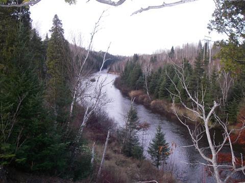 Terrain à vendre à Saint-Ambroise, Saguenay/Lac-Saint-Jean, 38, Rue  Rousseau, 25267786 - Centris.ca