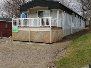 Mobile home for sale in Québec (La Haute-Saint-Charles), Capitale-Nationale, 2128, Rue de l'Érablière, 13565919 - Centris.ca