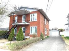 Duplex for sale in Drummondville, Centre-du-Québec, 544 - 546, Rue  Chassé, 23033745 - Centris