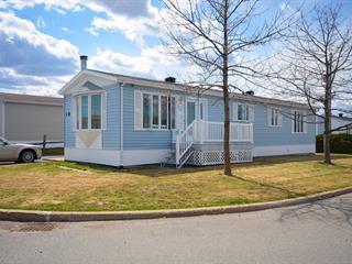 Mobile home for sale in Lévis (Desjardins), Chaudière-Appalaches, 3935, Rue des Sureaux, 9248350 - Centris.ca
