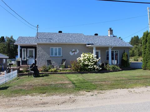 Maison à vendre à Longue-Rive, Côte-Nord, 290, Route  138, 21210894 - Centris.ca