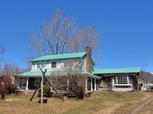 Maison à vendre à Carleton-sur-Mer, Gaspésie/Îles-de-la-Madeleine, 712, boulevard  Perron, 24609490 - Centris.ca