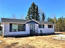 Maison à vendre à Senneterre - Paroisse, Abitibi-Témiscamingue, 321, Route  113 Nord, 15841604 - Centris.ca