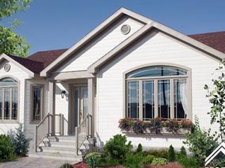 Maison à vendre à East Broughton, Chaudière-Appalaches, Rue  Létourneau, 22035367 - Centris.ca