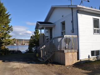 Maison à vendre à Saint-Anaclet-de-Lessard, Bas-Saint-Laurent, 433, 4e Rang Ouest, 27412943 - Centris.ca