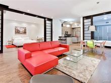 Condo / Appartement à louer à Ville-Marie (Montréal), Montréal (Île), 1000, Rue de la Commune Est, app. 921, 24813890 - Centris