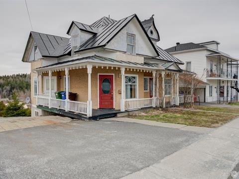 Maison à vendre à Thetford Mines, Chaudière-Appalaches, 3979, Rue du Lac-Noir, 10883367 - Centris.ca