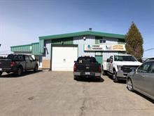 Commercial building for sale in Saguenay (Jonquière), Saguenay/Lac-Saint-Jean, 2370, Rue de la Métallurgie, 21927827 - Centris.ca