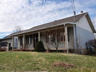 Maison à vendre à Laurierville, Centre-du-Québec, 1021, Avenue  Demers, 16742889 - Centris.ca