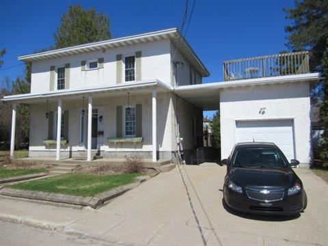 Maison à vendre à Mont-Laurier, Laurentides, 415, Rue du Portage, 13824197 - Centris.ca