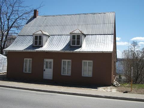 Maison à vendre à Neuville, Capitale-Nationale, 625, Rue des Érables, 17986793 - Centris.ca