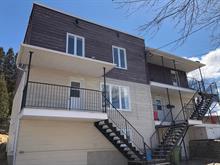 Triplex for sale in Saguenay (Chicoutimi), Saguenay/Lac-Saint-Jean, 87 - 91, Rue  Saint-Isidore, 14518535 - Centris.ca
