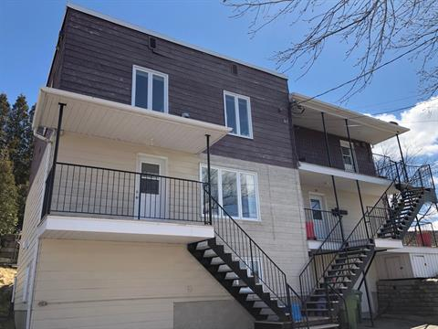 Triplex for sale in Chicoutimi (Saguenay), Saguenay/Lac-Saint-Jean, 87 - 91, Rue  Saint-Isidore, 14518535 - Centris.ca