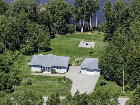 House for sale in Val-d'Or, Abitibi-Témiscamingue, 103, Rue  Désalliers, 20848480 - Centris