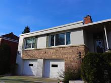 Maison à vendre à Côte-des-Neiges/Notre-Dame-de-Grâce (Montréal), Montréal (Île), 4555, Avenue  Trenholme, 19573763 - Centris.ca