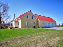 Hobby farm for sale in Sainte-Martine, Montérégie, 170, Chemin du Grand-Marais, 27644721 - Centris.ca