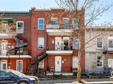 Quadruplex à vendre à Mercier/Hochelaga-Maisonneuve (Montréal), Montréal (Île), 2400 - 2406, Rue  Saint-Germain, 18324818 - Centris.ca