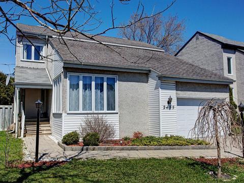 Maison à vendre à Sainte-Rose (Laval), Laval, 2455, boulevard des Oiseaux, 22525169 - Centris
