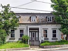 Triplex for sale in Desjardins (Lévis), Chaudière-Appalaches, 71, Rue  Wolfe, 15019743 - Centris