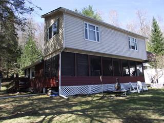 Maison à vendre à Aumond, Outaouais, 9, Chemin du Lac-Quinn, 23337790 - Centris.ca