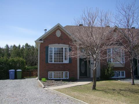 Maison à vendre à Les Rivières (Québec), Capitale-Nationale, 1225, boulevard  Bastien, 17852242 - Centris