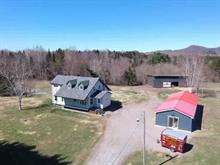 Hobby farm for sale in Ripon, Outaouais, 200 - 202, Chemin de Saint-André, 17377183 - Centris.ca