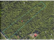 Terrain à vendre à La Haute-Saint-Charles (Québec), Capitale-Nationale, 1684D, Chemin de Bélair, 21726258 - Centris.ca
