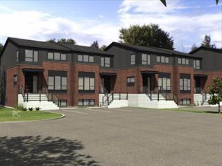 Maison à vendre à Lévis (Les Chutes-de-la-Chaudière-Ouest), Chaudière-Appalaches, 61, Rue  Dominique-Savio, app. 5, 23213988 - Centris.ca