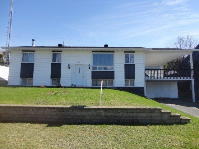 Maison à vendre à Beauceville, Chaudière-Appalaches, 424, 9e Avenue, 27453547 - Centris.ca