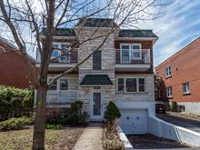 Triplex à vendre à Ahuntsic-Cartierville (Montréal), Montréal (Île), 10170, Rue  Laverdure, 13931056 - Centris.ca