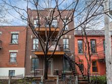 Quadruplex à vendre à Le Plateau-Mont-Royal (Montréal), Montréal (Île), 5379 - 5387, Rue  De Brébeuf, 28193335 - Centris