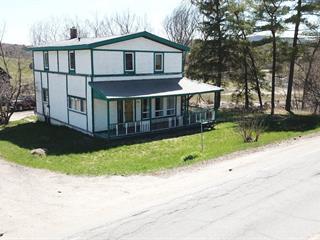 House for sale in La Pêche, Outaouais, 20, Route  Principale Est, 23500543 - Centris.ca