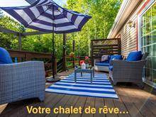 Cottage for sale in Saint-Tite-des-Caps, Capitale-Nationale, 43, Rue de la Forge, 16265598 - Centris.ca