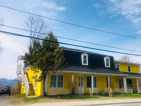 Commercial building for sale in Sainte-Catherine-de-Hatley, Estrie, 2 - 10, La Grand-Rue, 14639537 - Centris.ca