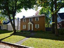 Maison à louer à Sainte-Foy/Sillery/Cap-Rouge (Québec), Capitale-Nationale, 1247, Avenue  Joseph-Rousseau, 24395568 - Centris.ca