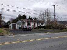 Maison à vendre à Saint-Camille-de-Lellis, Chaudière-Appalaches, 518, Rue  Principale, 18639675 - Centris.ca