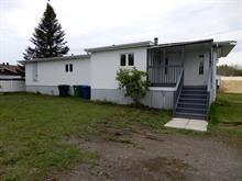 Mobile home for sale in Notre-Dame-du-Nord, Abitibi-Témiscamingue, 41, Rue des Roulottes, 24195700 - Centris.ca