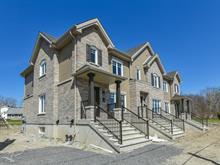 Maison de ville à vendre à Saint-Joseph-du-Lac, Laurentides, 763, Rue  Binette, 22109874 - Centris