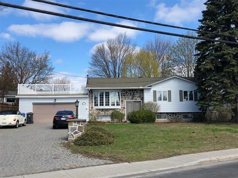 Maison à vendre à Beloeil, Montérégie, 1540, Rue  Richelieu, 24092711 - Centris.ca
