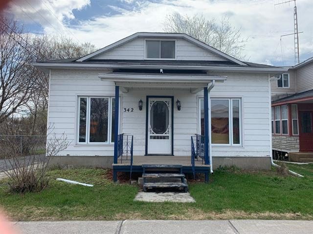 House for sale in Gatineau (Gatineau), Outaouais, 342, Rue  Saint-André, 28555605 - Centris.ca