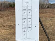 Terrain à vendre à Cascapédia/Saint-Jules, Gaspésie/Îles-de-la-Madeleine, Route de Patrickton, 27300350 - Centris.ca