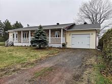 House for sale in Lanoraie, Lanaudière, 59, Montée d'Autray, 27956360 - Centris.ca