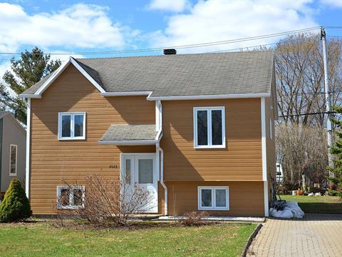 House for sale in Les Rivières (Québec), Capitale-Nationale, 4063, Rue de l'Étape, 28561010 - Centris