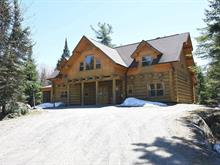 Cottage for sale in Mille-Isles, Laurentides, 32, Chemin  Fiddleridge Resort, 23479875 - Centris.ca