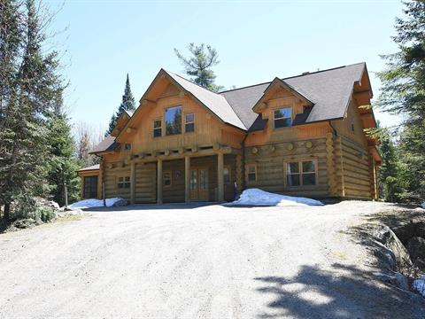 Cottage for sale in Mille-Isles, Laurentides, 32, Chemin  Fiddleridge Resort, 23479875 - Centris.ca