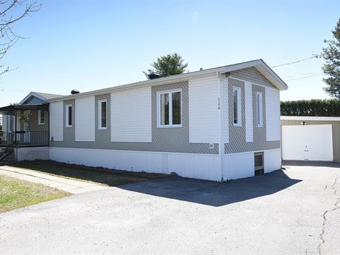 Maison mobile à vendre à Saint-Lazare, Montérégie, 1290, Rue  Gosselin, 27598017 - Centris.ca